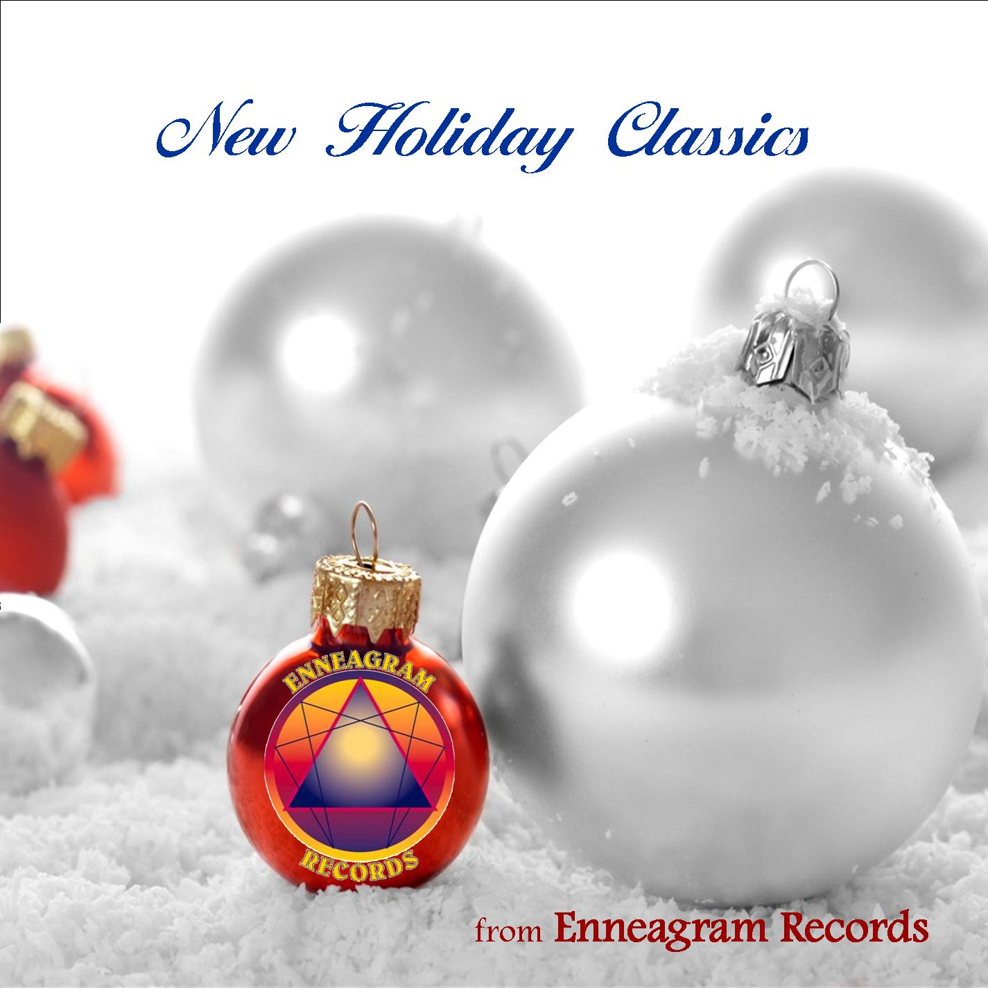 Enneagram Holiday 2011 cover